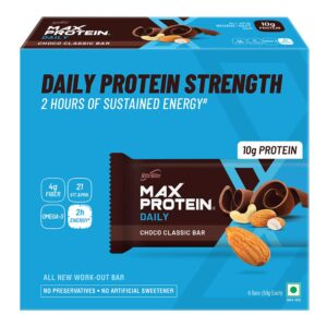 Daily Protein Strength