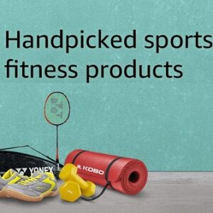 Handpicked Sports & Fitness Products